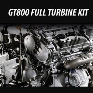 HKS GTR전용  GT800 FULL TURBINE KIT(11003-AN011)
